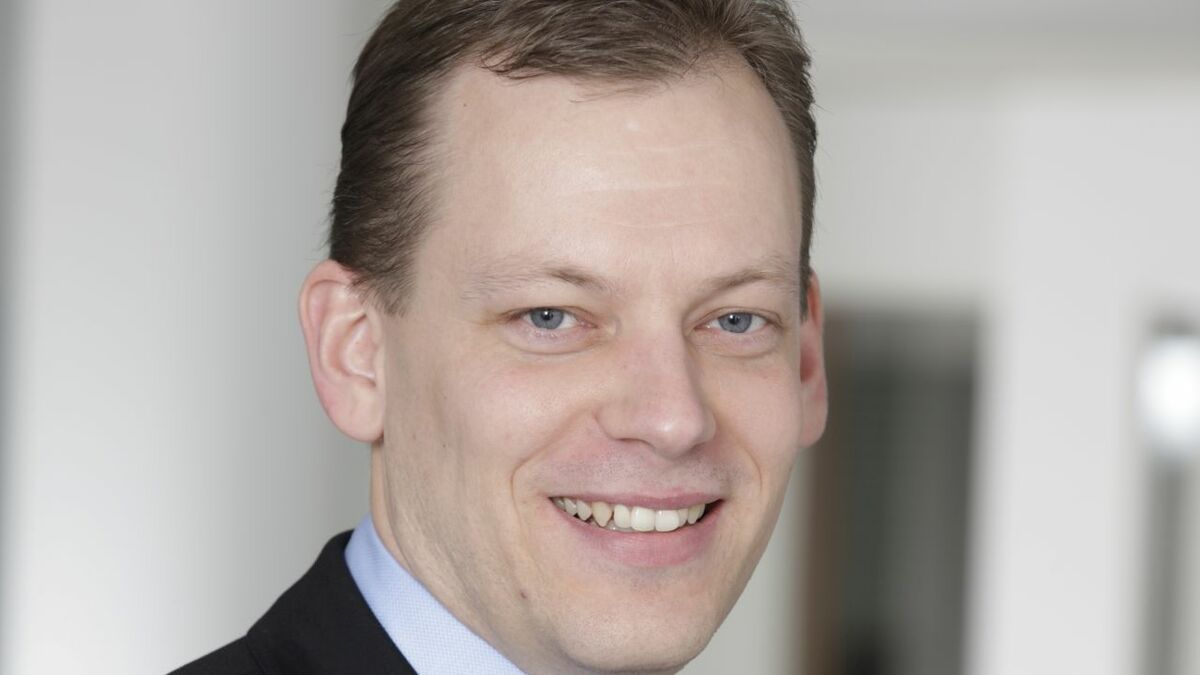 "Roger Holm (Wärtsilä Marine): ""You will need technology that is as future proof as possible"""
