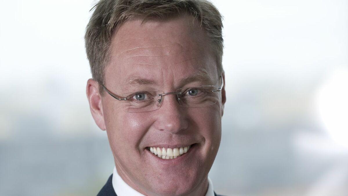 Tore Morten Olsen (Marlink): Data can make liner operations more profitable and efficient