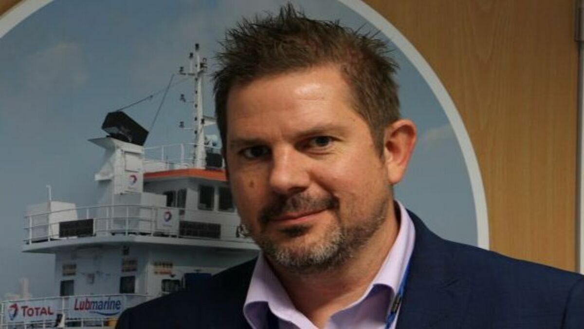 Stuart Fuller (Total Lubmarine): WT Supra uses the latest organic technology