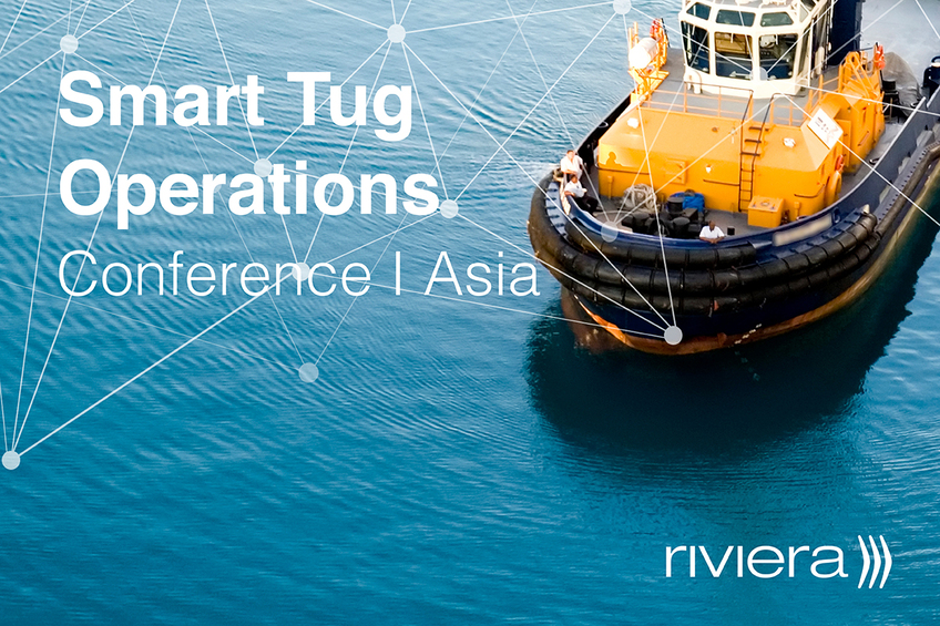 Smart Tug Operations Conference, Singapore
