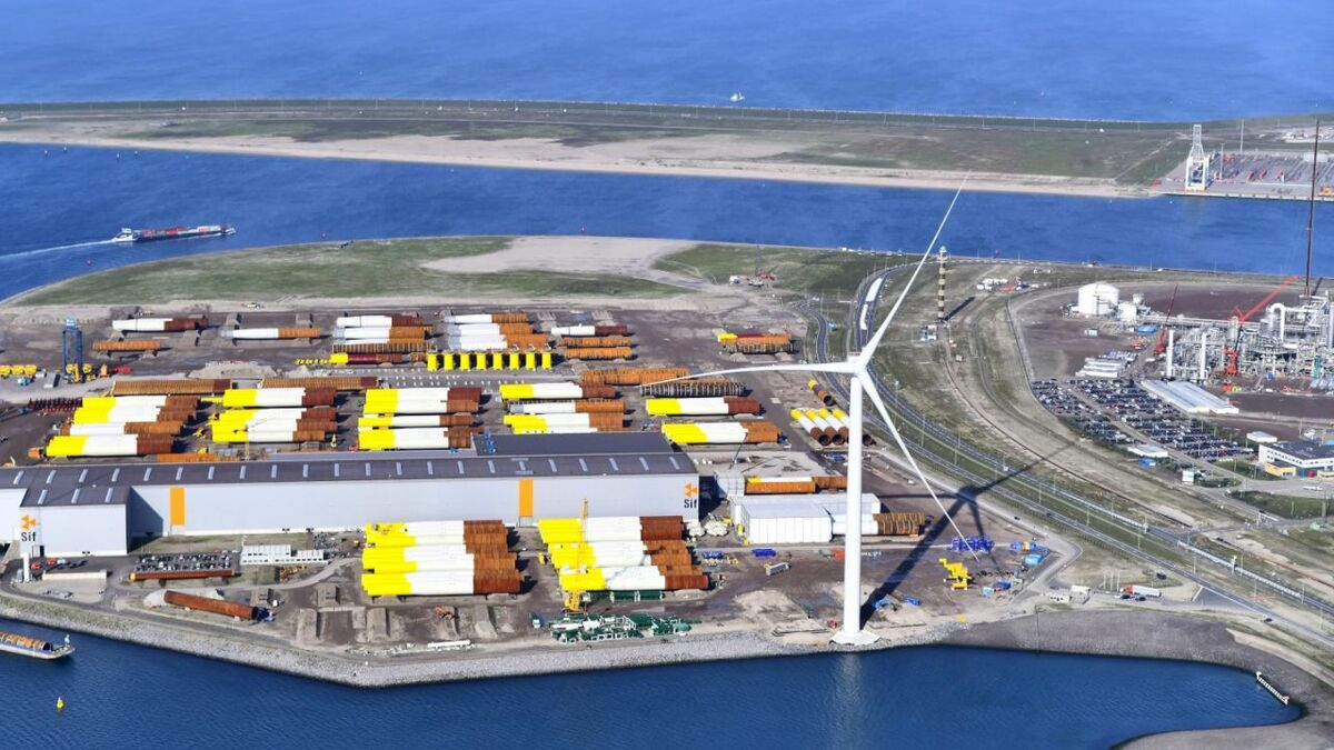 Haliade-X sets another record for a wind turbine