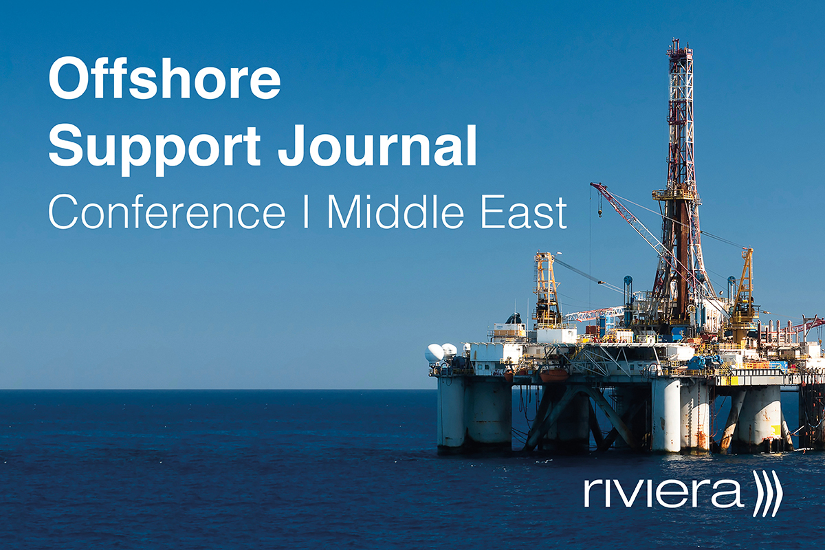Offshore Support Journal Conference, Middle East