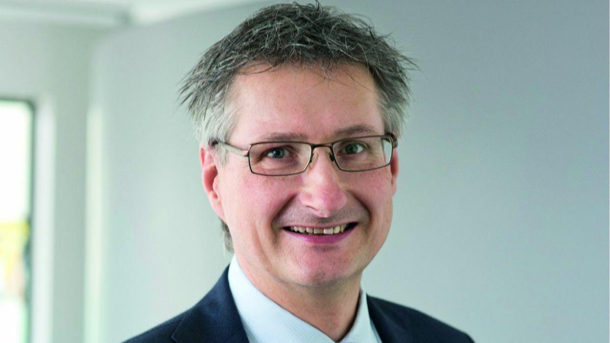 Matthias Geislinger (Geislinger): Appropriate spring or viscous damper needed for BSR