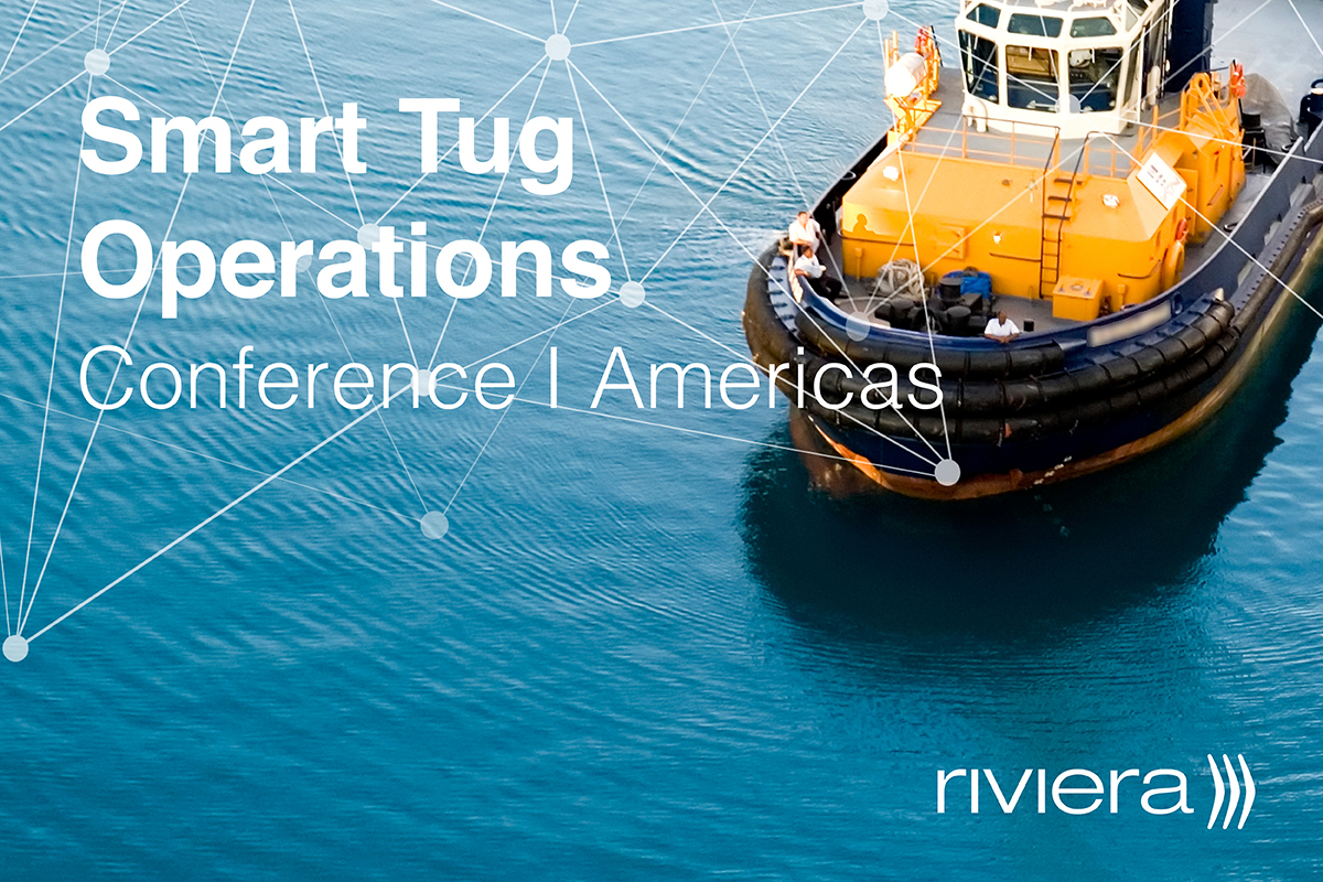 Smart Tug Operations Conference, Americas