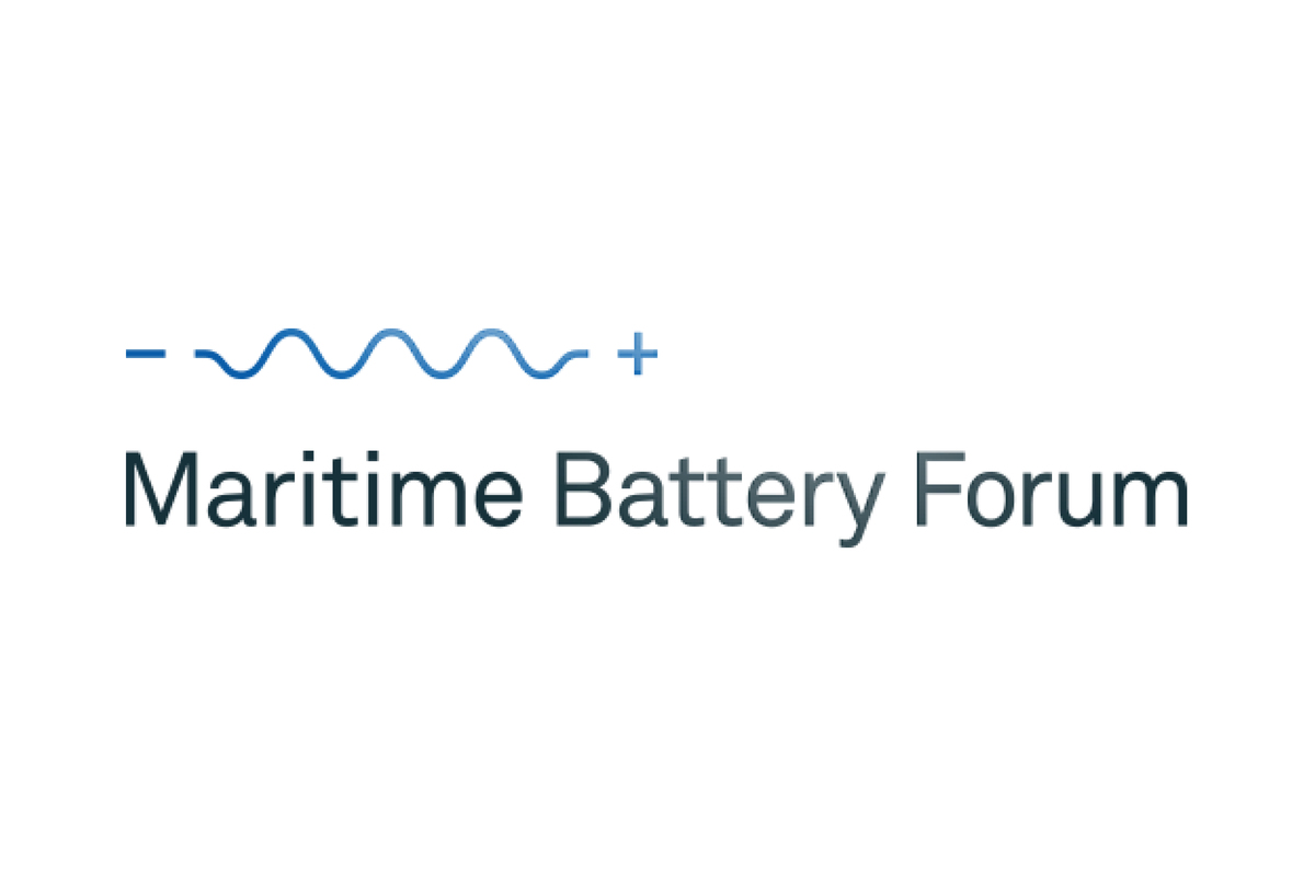 Maritime Battery Forum WATTS UP 2020