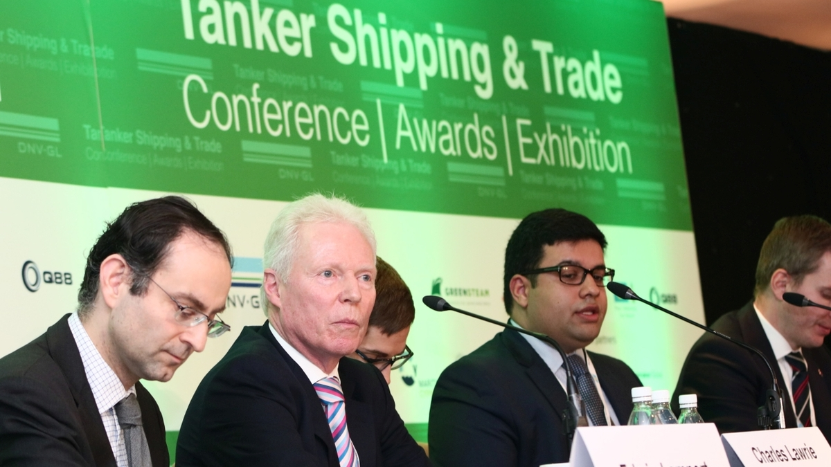How the container sector could offer fuel clues to the tanker market