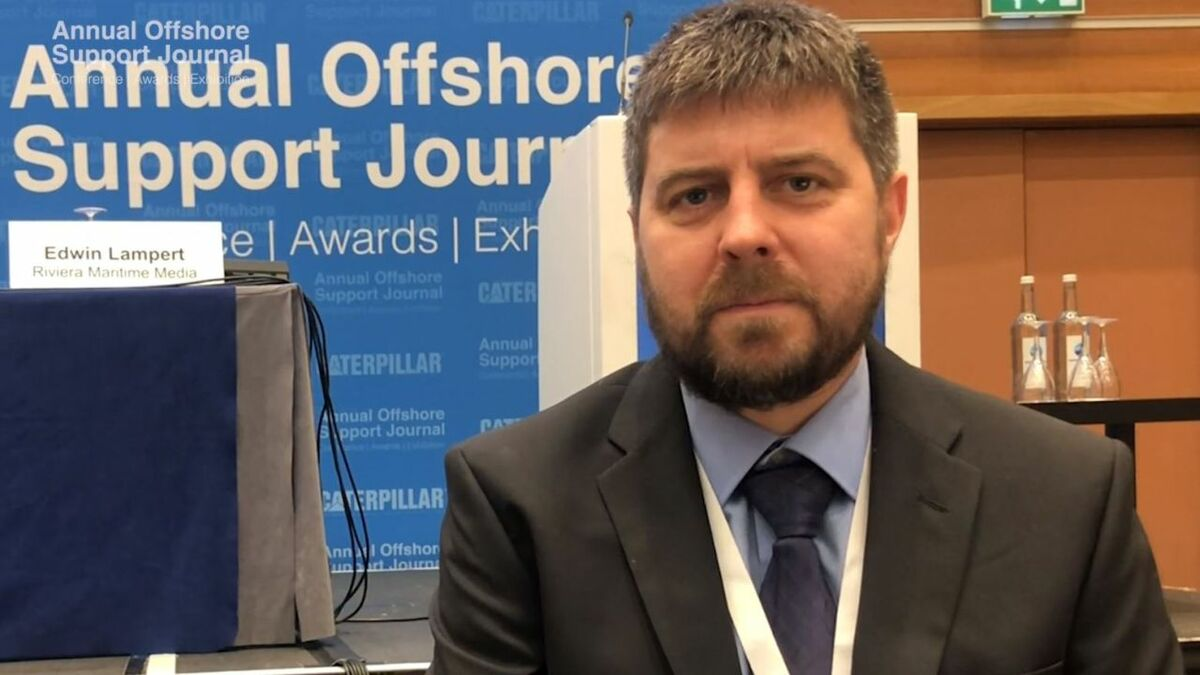 OSV day rates will never reach 2014 levels says analyst