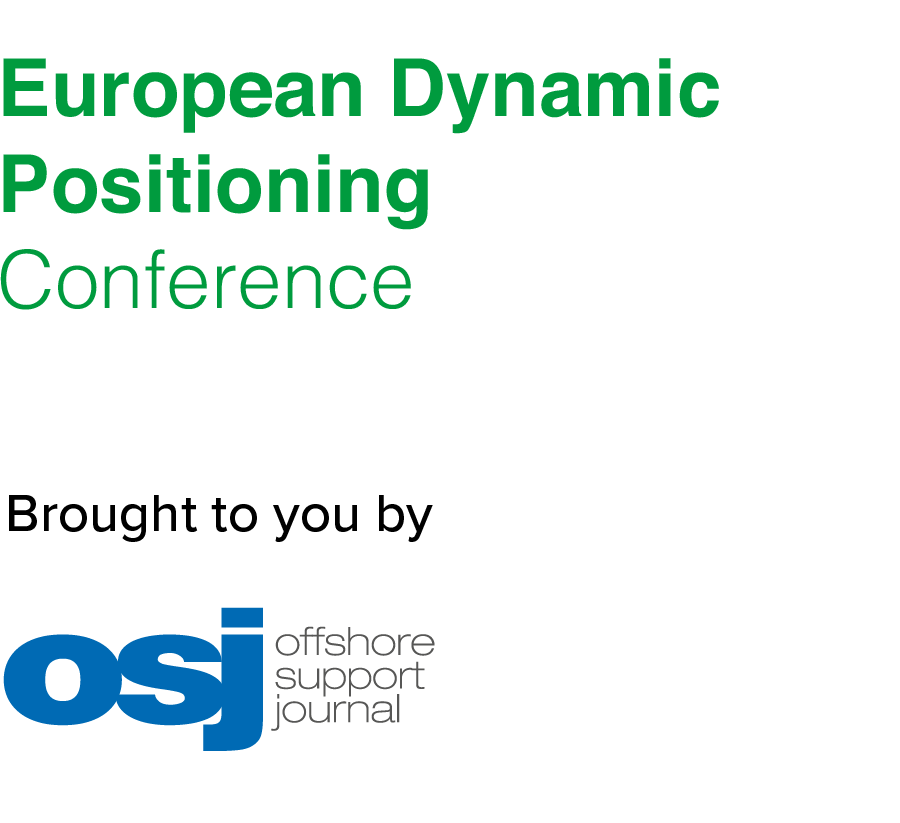 European Dynamic Positioning Conference 2020