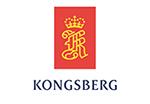 Kongsberg - Gold Delegate Bags