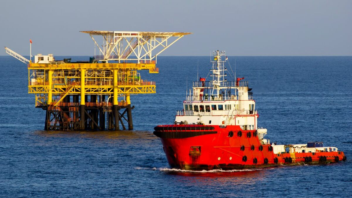 Offshore vessels in Saudi Arabia can be upgraded with Inmarsat GX