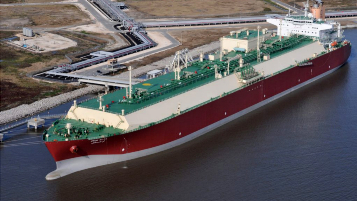 Nakilat will need to add LNG carrier capacity to support Qatar's LNG production capacity expansion