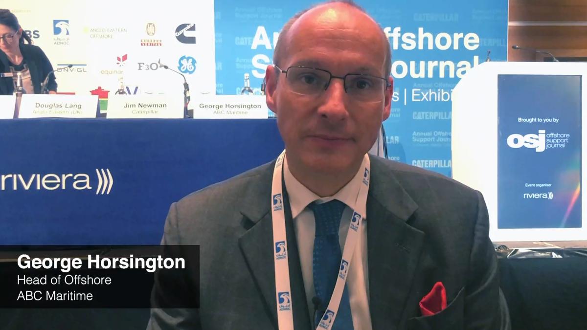 Fear of OSV obsolescence 'a myth' says ABC Maritime