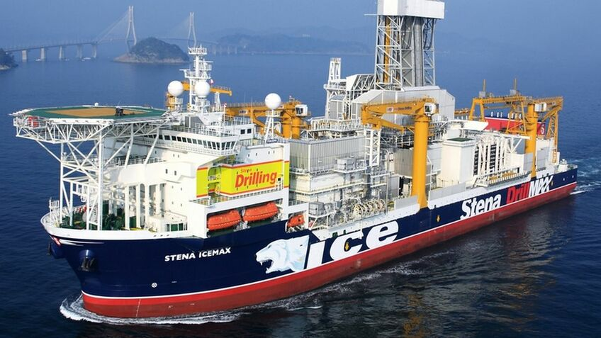 Stena and Dolphin leap ahead in drilling rig cyber security and IoT