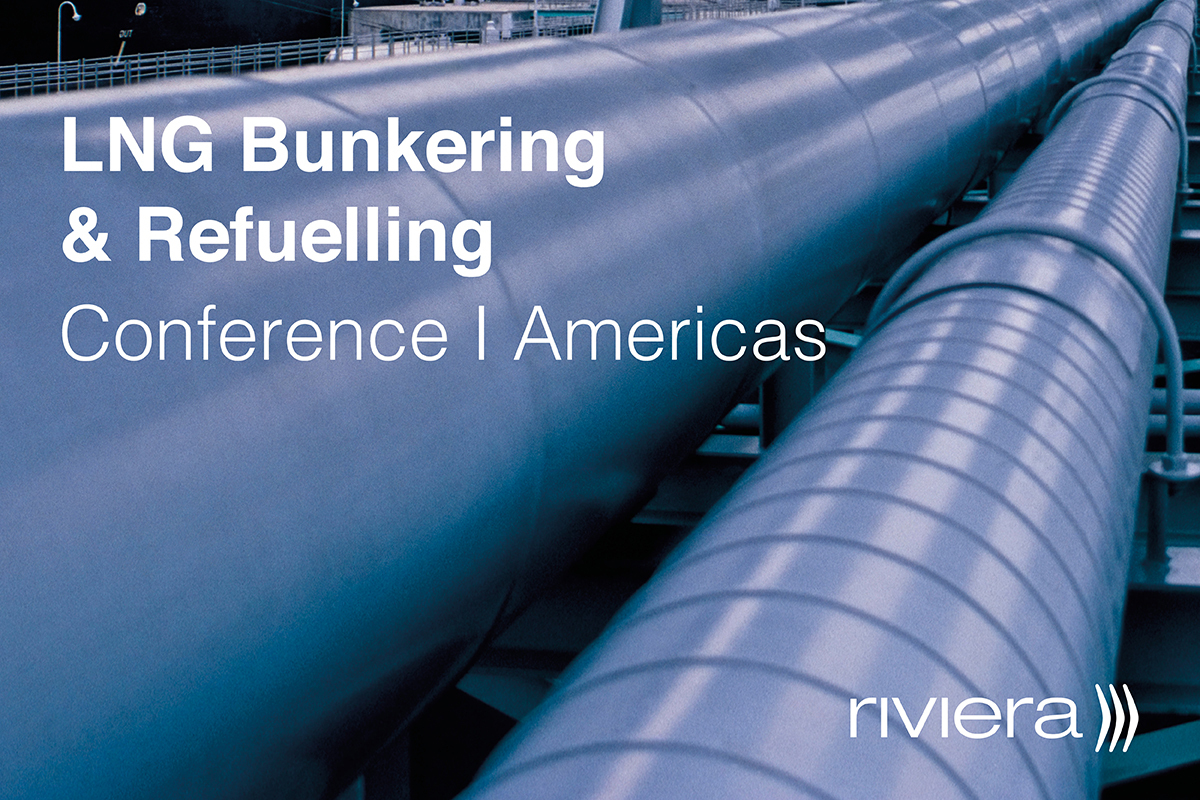 LNG Bunkering & Refuelling Conference, Americas