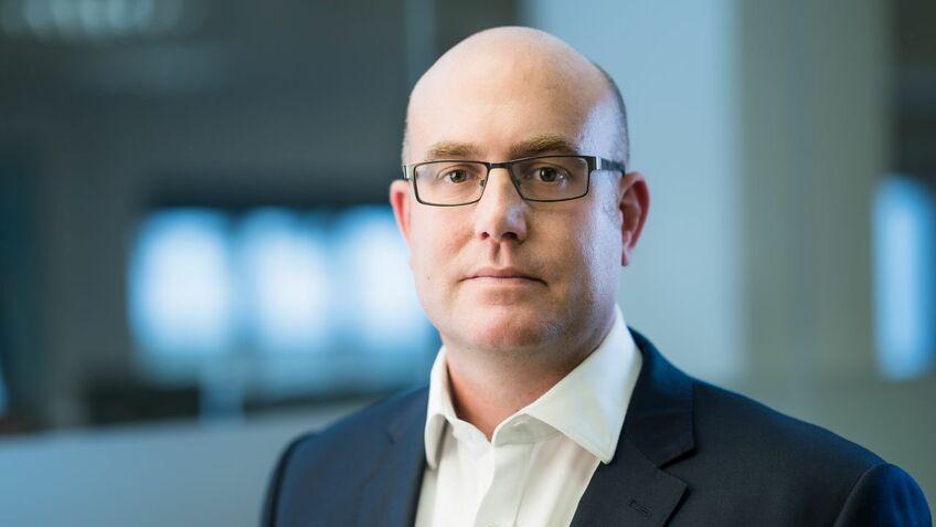 Adam Kent (Maritime Strategies International): Focusing on corporate social responsibility goals