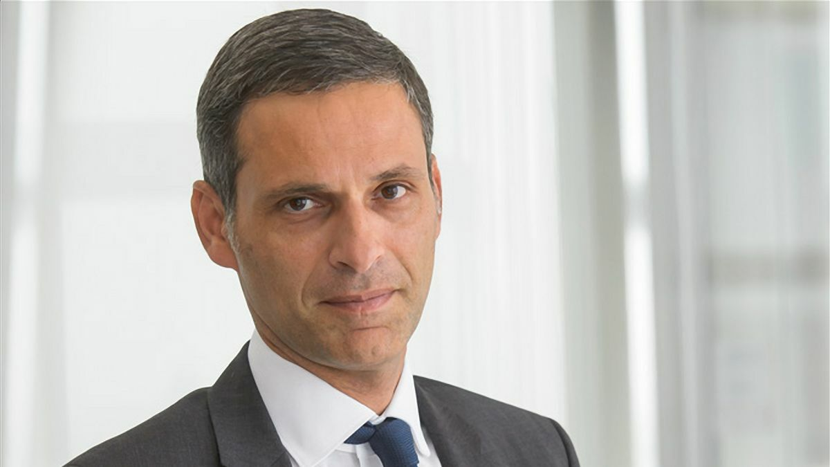 Rodolphe Saade (CMA CGM): A believer in hydrogen power