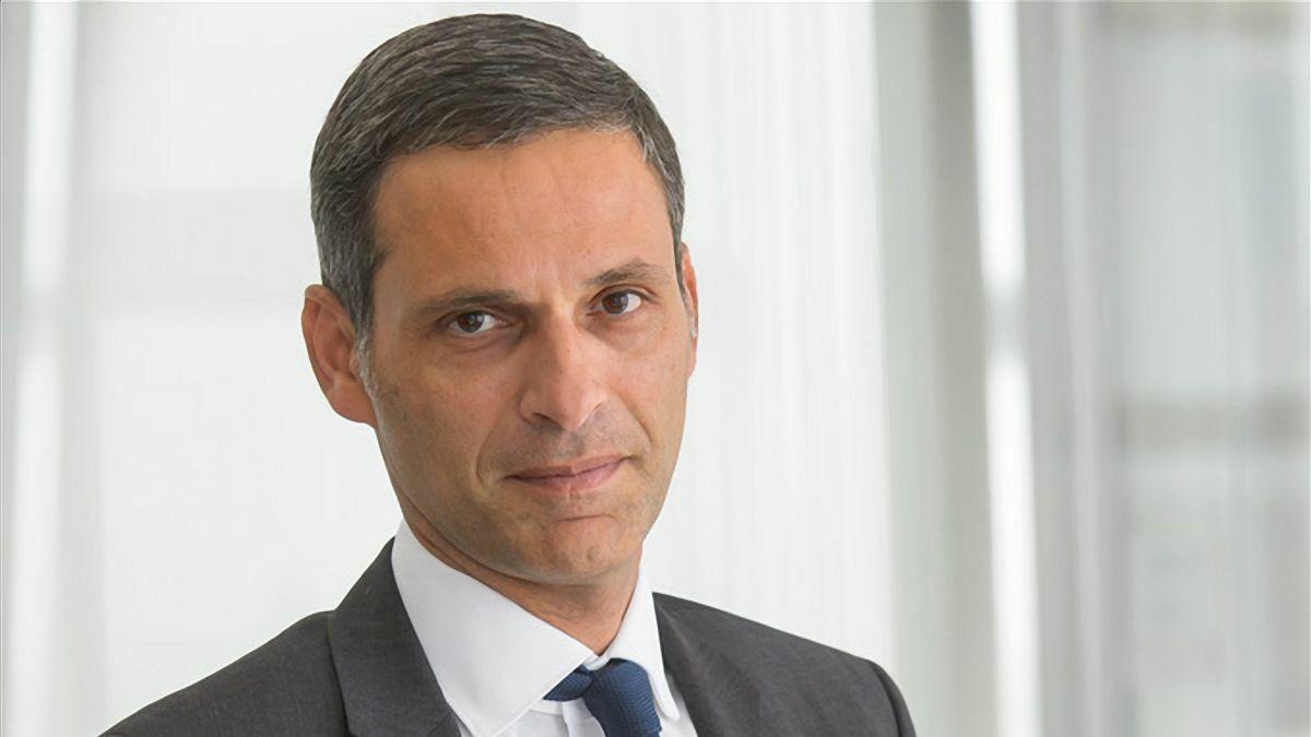 Rodolphe Saade (CMA CGM): A believer in hydrogen power