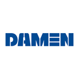 Damen - gold DP award sponsor OSJ21