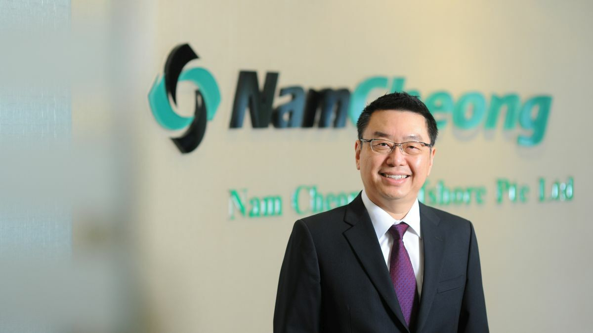 "Leong Seng Keat (Nam Cheong Ltd): ""Increased drilling and development underpin healthy rates"""