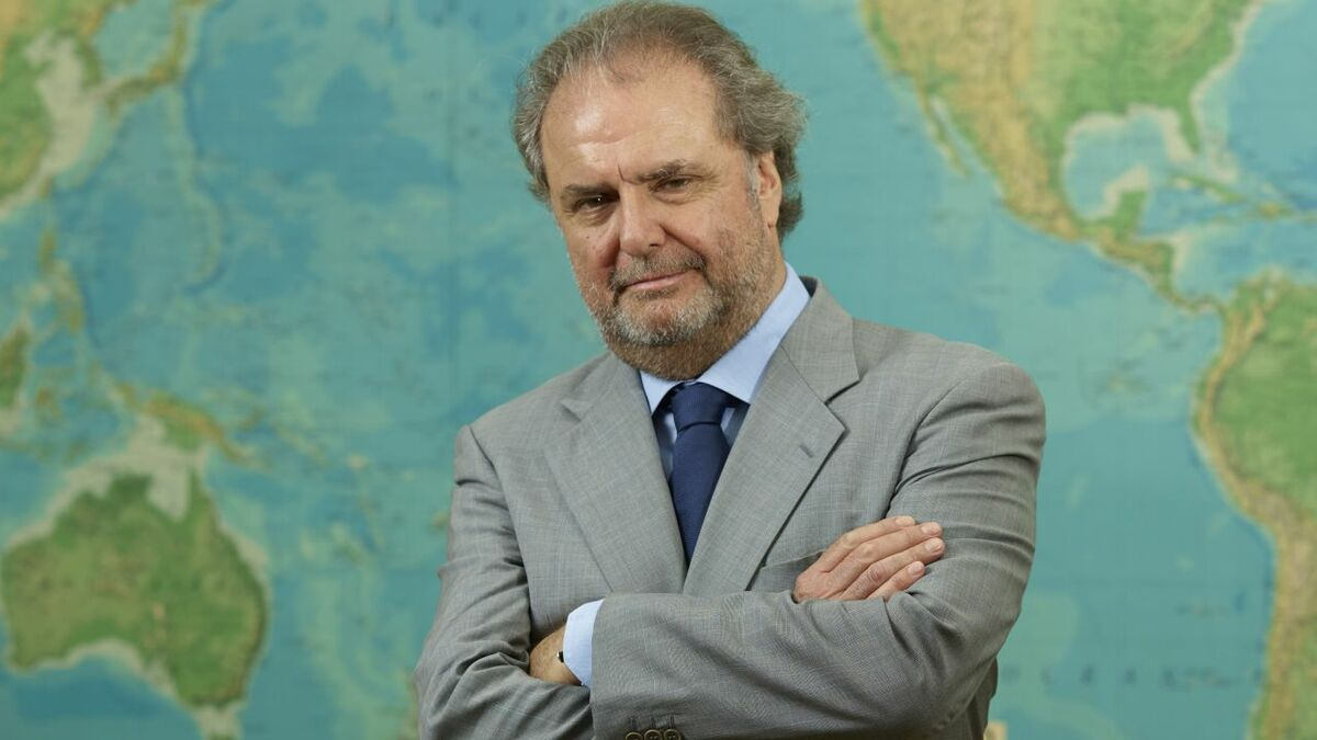 Intertanko Chairman Paolo d'Amico urged charterers to show pragmatism