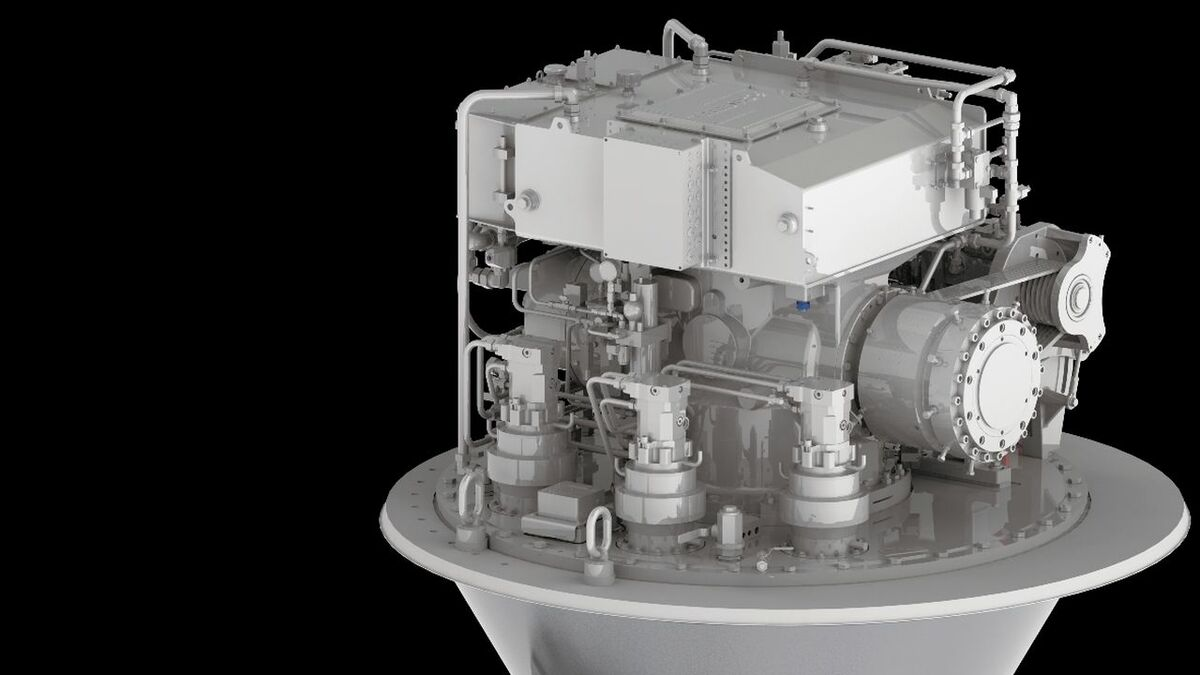 Schottel is supplying thrusters, including electronic controls, for Polish naval tugboats