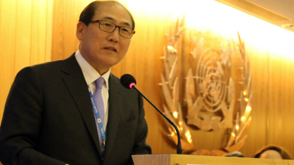 IMO Sec-Gen Kitack Lim: IMO will advise on any further postponements due to Covid-19