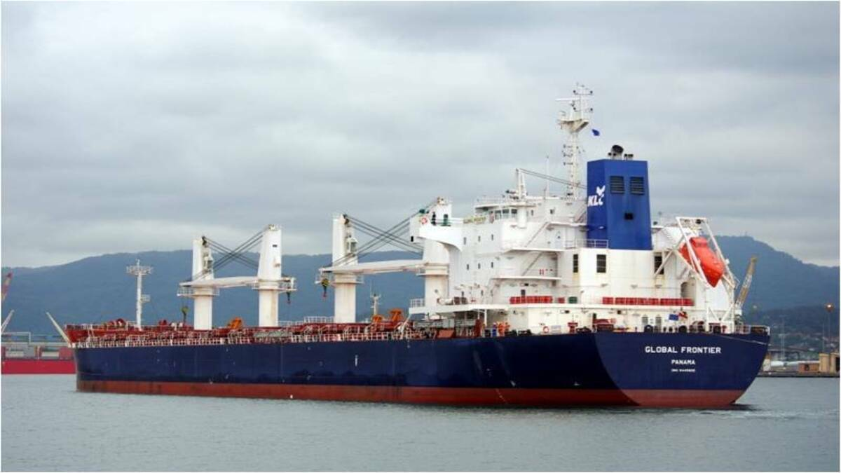 Korea Line will spin off a new LNG business in May 2020