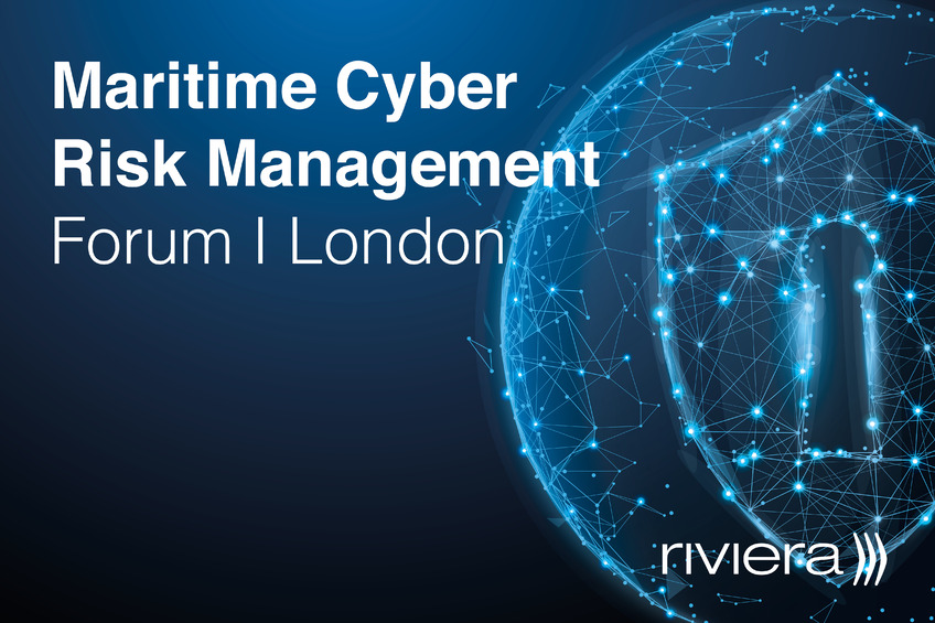 Maritime Cyber Risk Management Forum