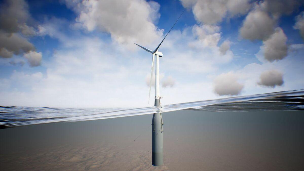 Norway seeks development of multiple large-scale floating windfarms