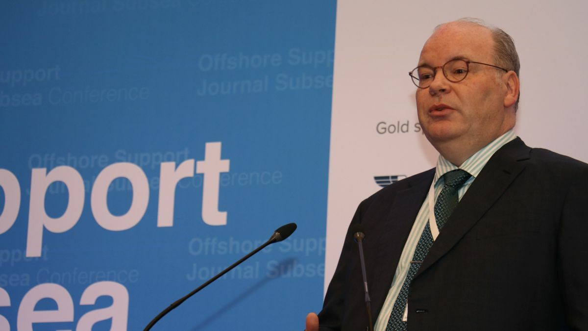 Ian McIntosh (Strategic Offshore Research): Pricing in the subsea market is all about utilisation