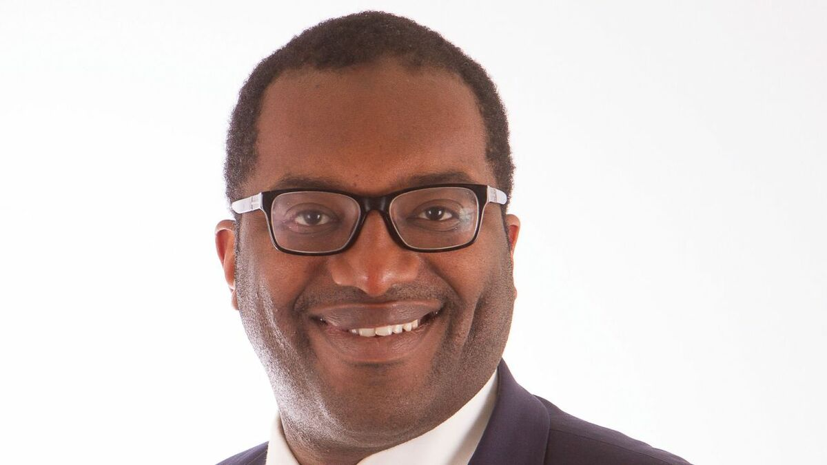 Kwasi Kwarteng said opportunities in offshore wind 'should spread far and wide'