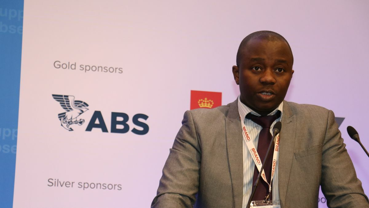 Mark Adeosun (Westwood Global): 2020 looks like a bumper year, with 321 of projected tree awards