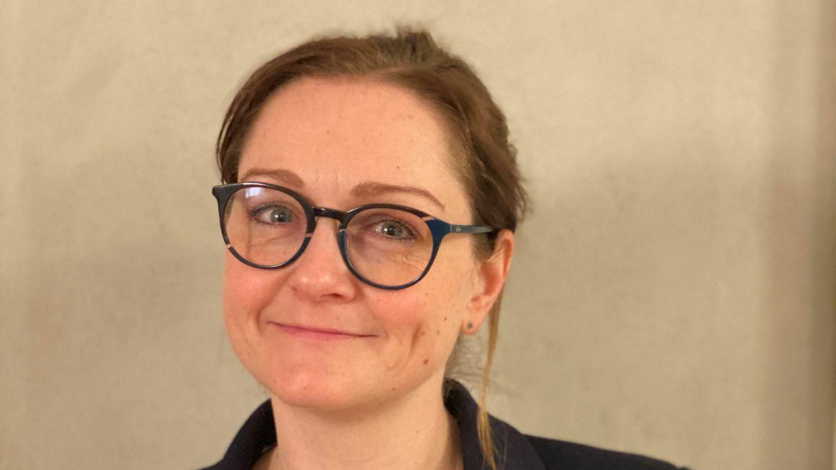 Marta Gjestvang (Kongsberg Maritime): Focusing on applications that increase onboard efficiency