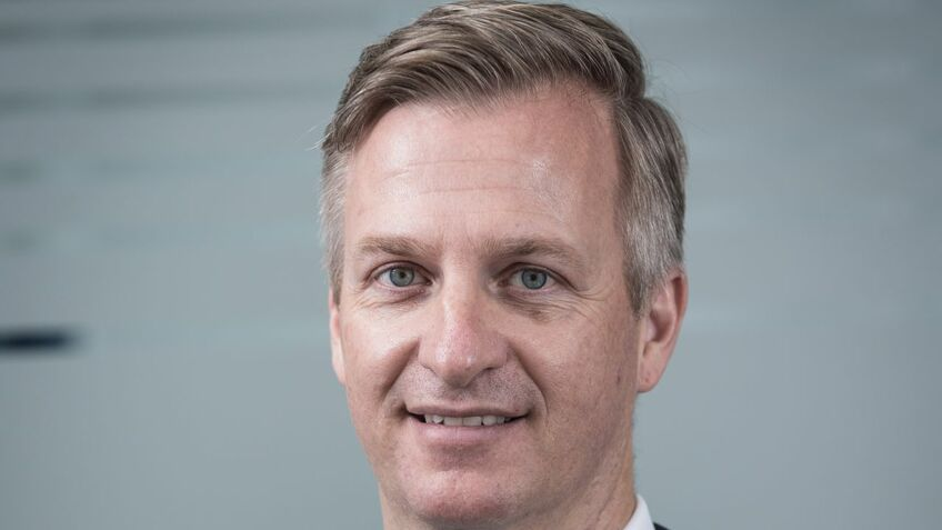 DP World appoints new P&O chief executive