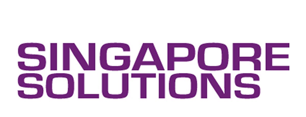 Singapore Solutions 2020