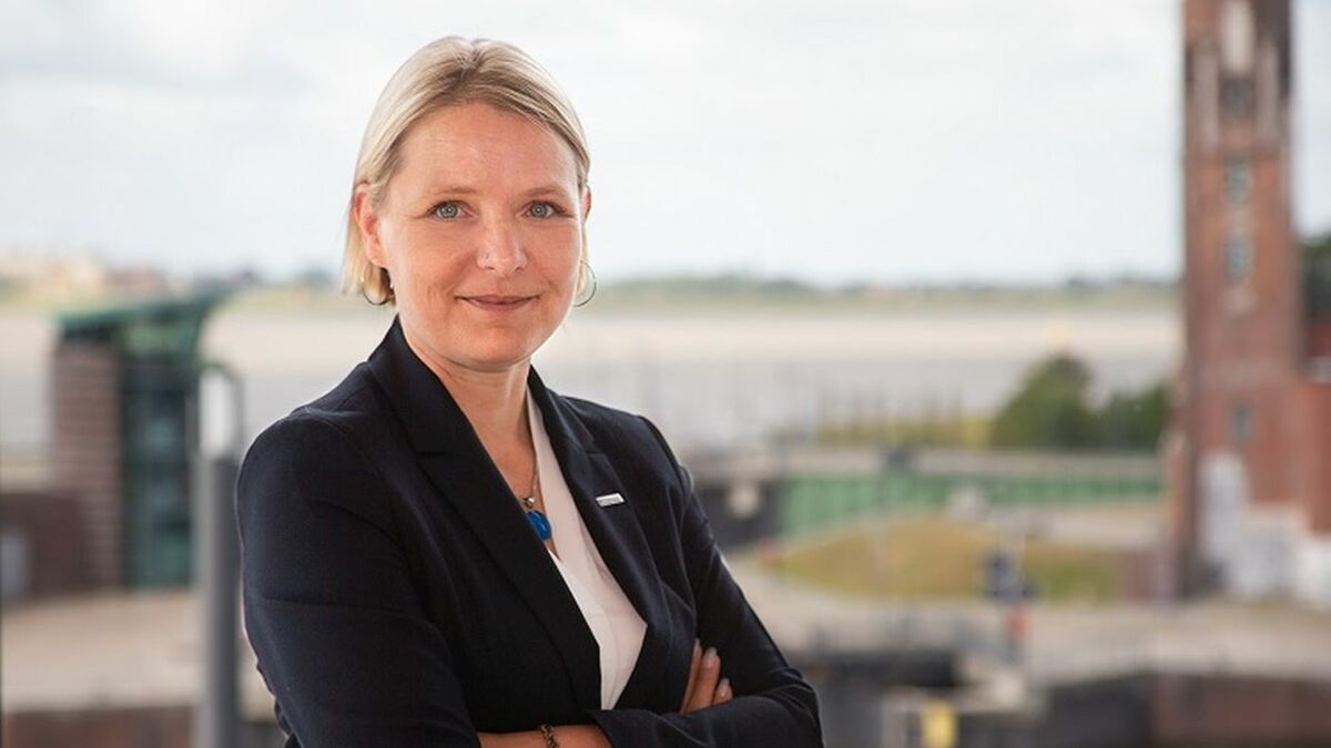German industry calls for green hydrogen and big boost to offshore wind