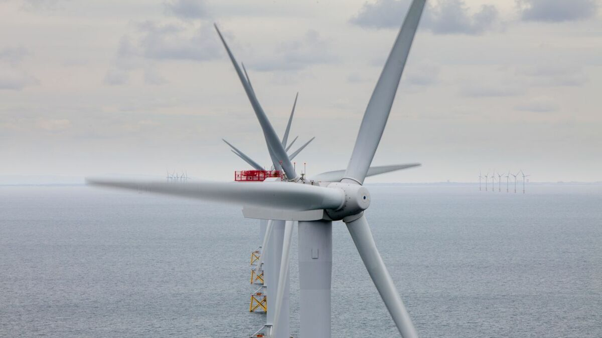 The Philippines takes first step towards offshore windfarms