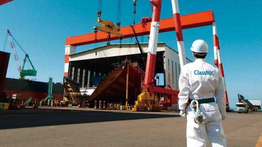 Class updates CBM rules and ship design software