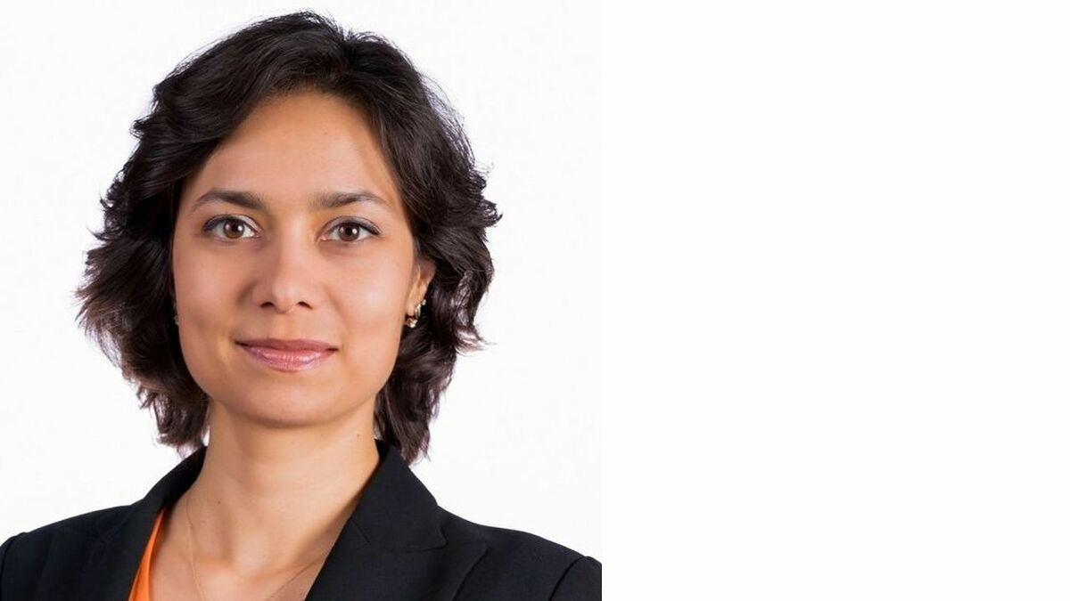 Dalia Majumder-Russell is a senior associate in the CMS Energy Projects & Construction group