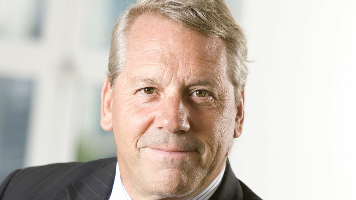 Hans Feringa (Team): Combines Maersk Tankers' digital commercial power and V.Group's technical scale