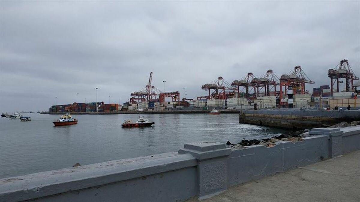 A vessel traffic service will improve safety in Port of Callao, Peru