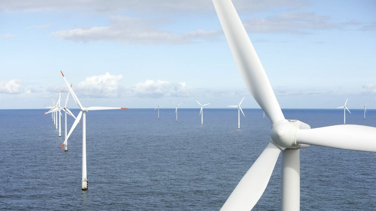 The revised FiT for offshore wind projects in 2021 won't affect many projects, but it indicates the direction of travel in the longer term