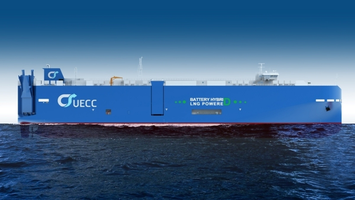WE Tech to supply power distribution systems for UECC vessel