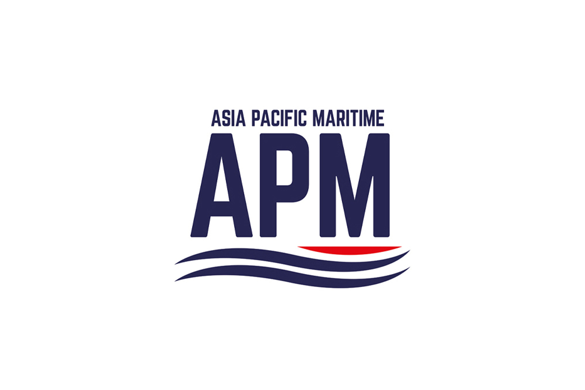 Asia Pacific Maritime 2022