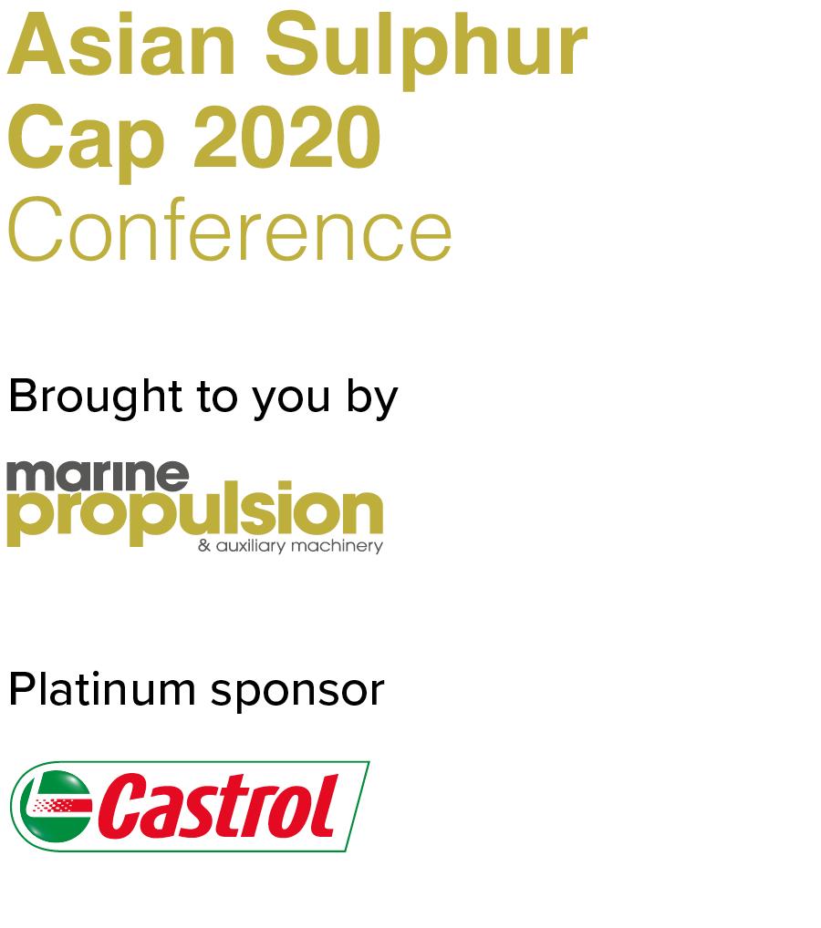 Asian Sulphur Cap Conference, Singapore 2019