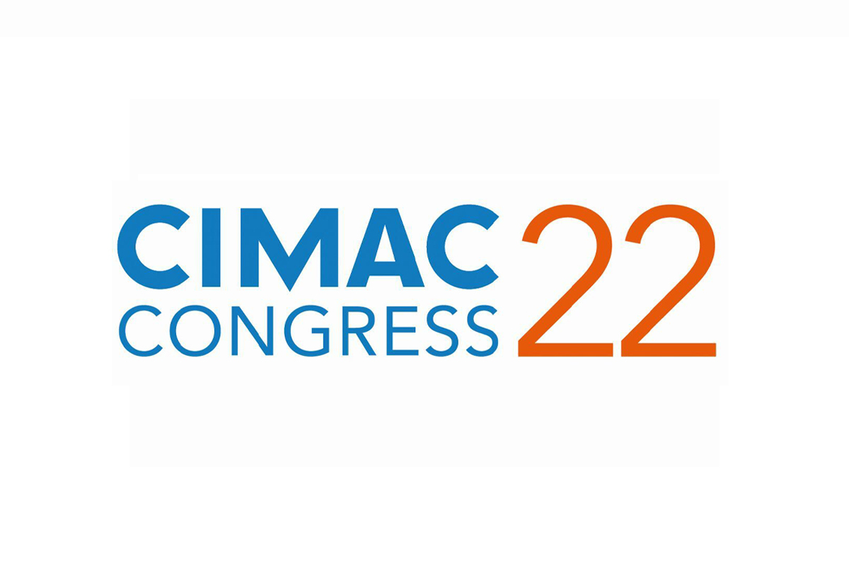 CIMAC Congress 2022