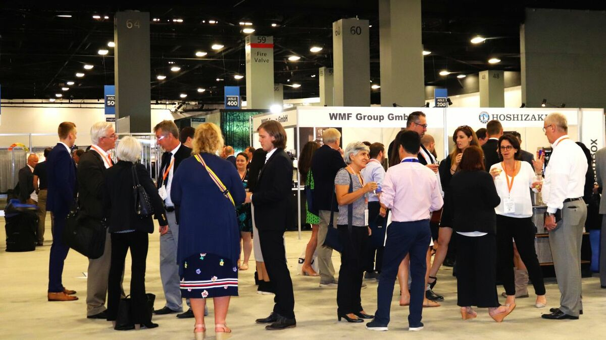 Cruise Ship Interiors Expo America and Cruise Ship Hospitality Expo America have been rescheduled
