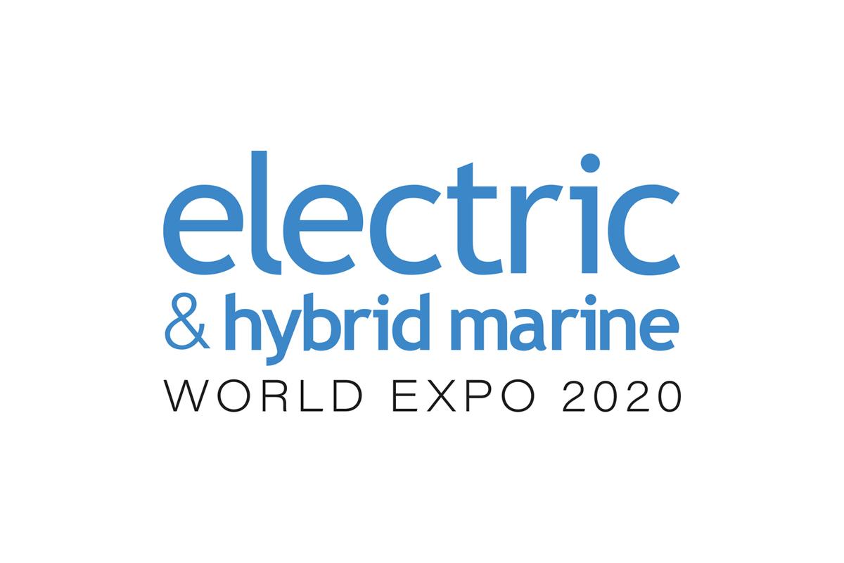 Electric & Hybrid Marine World Expo