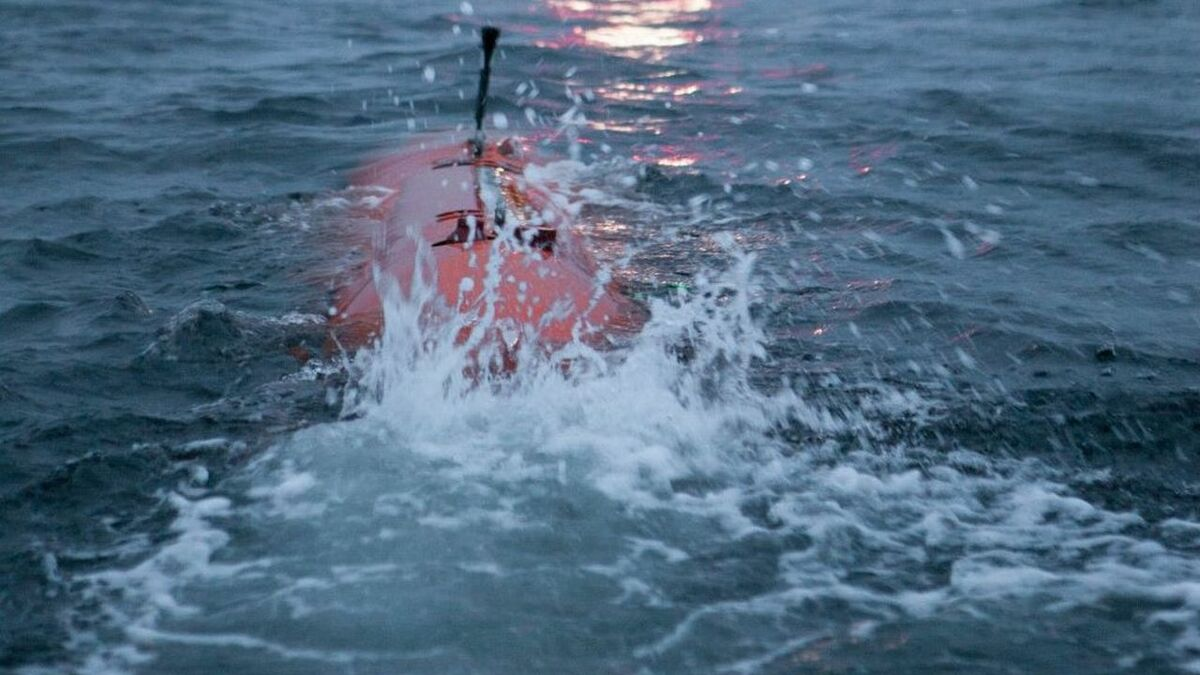 Fugro partners with SEA-KIT to develop unmanned surface vessels