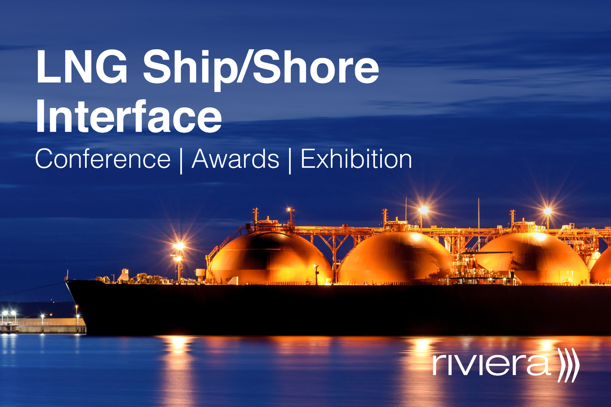 LNG Ship/Shore Interface Conference, Awards & Exhibition